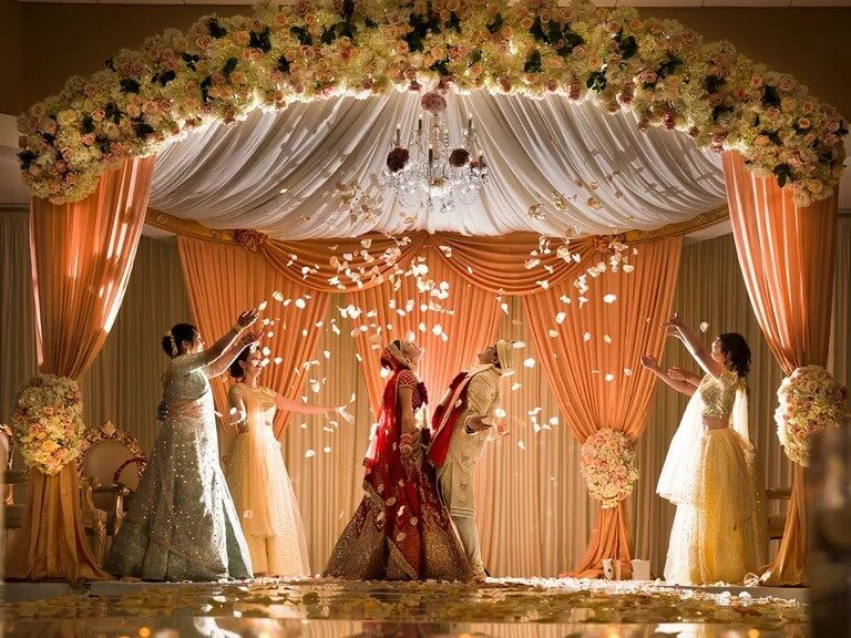 To Wedding Themes