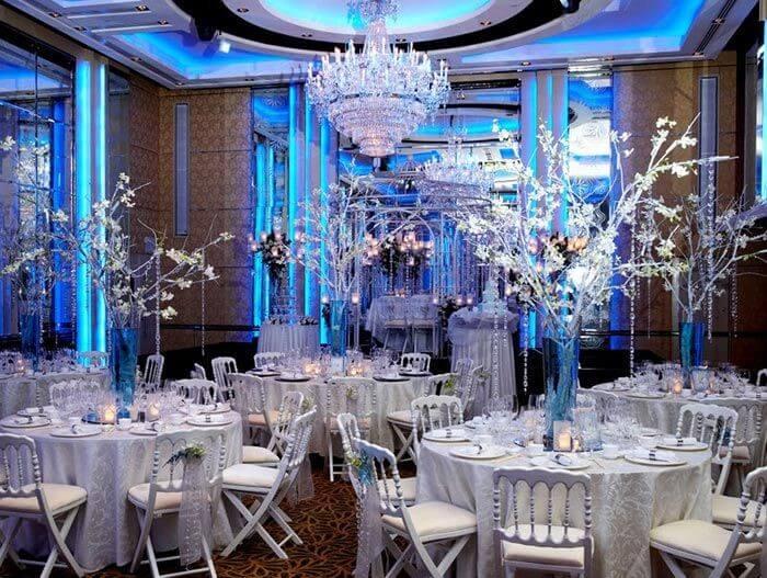 Wedding Modern Theme
