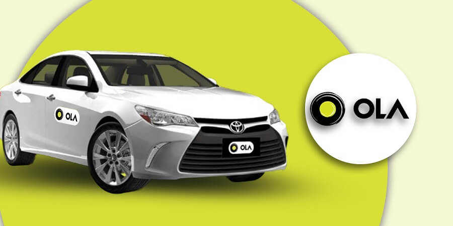 Ola to lay off 1,400 Staff