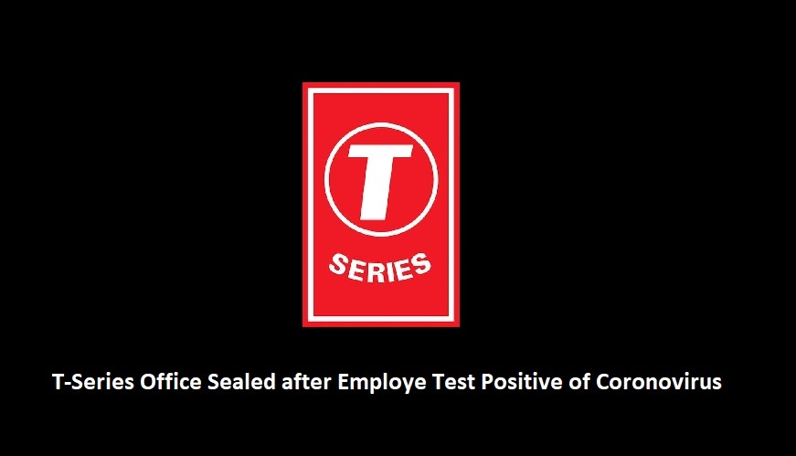 T-series office sealed news