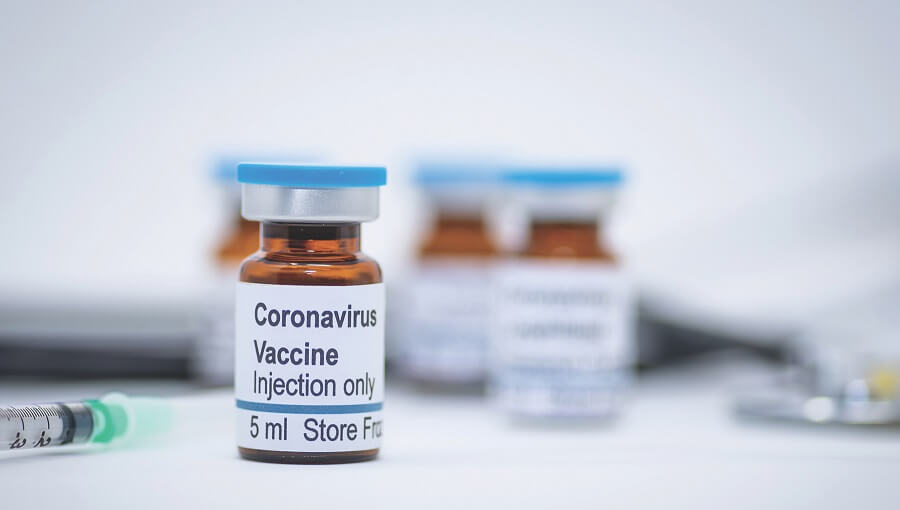 Why don't these people want to let the Corona virus vaccine be made?