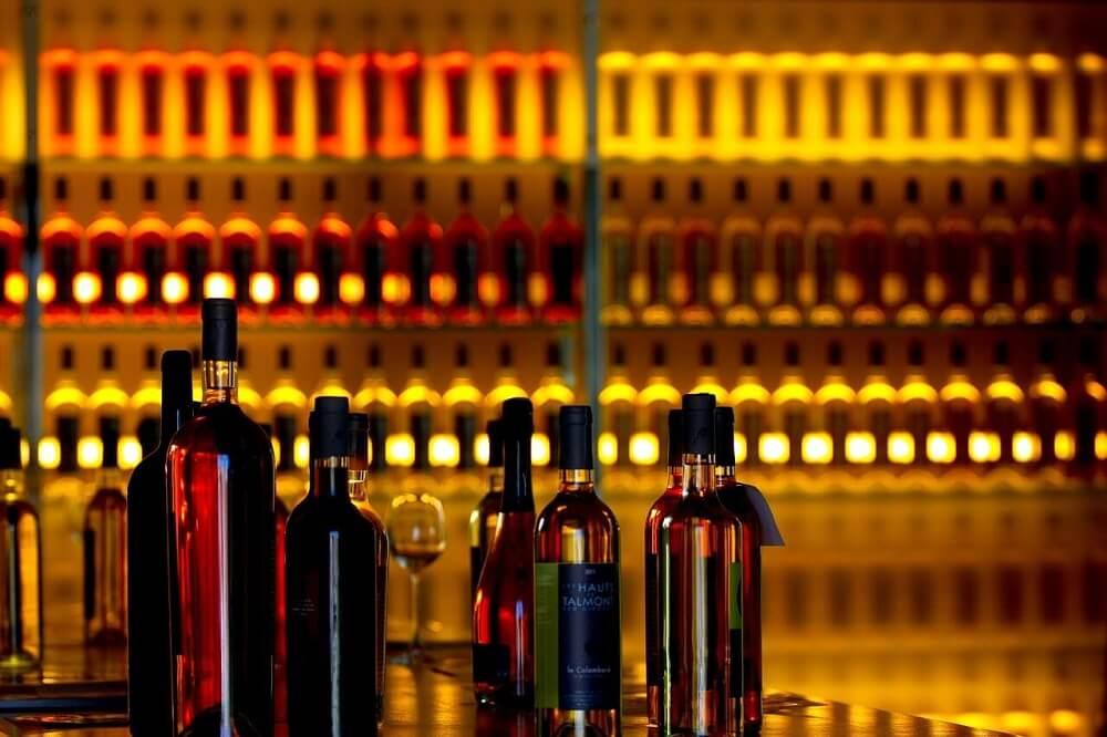 Liquor Shops to Open